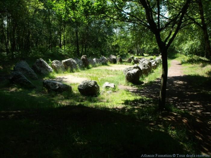 cimetière chamanes